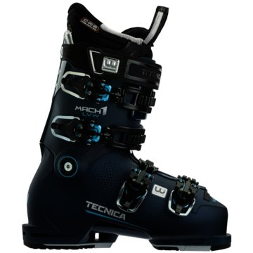 Tecnica SkiMACH1 LV 105 W - 20158400 869 blau