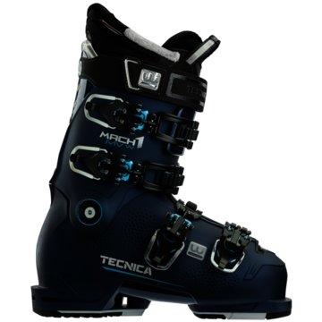 Tecnica SkiMACH1 MV 105 W - 20159100 blau