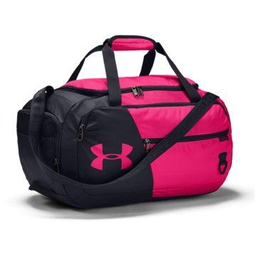 Under Armour Sporttaschen pink