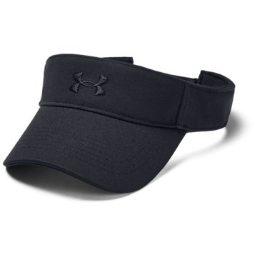 Under Armour Kopfbedeckungen PLAY UP VISOR - 1351279 schwarz