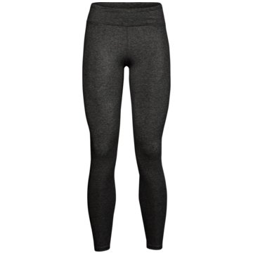 Under Armour TightsFAVORITE WM LEGGINGS-BLK - 1356403 090 grau