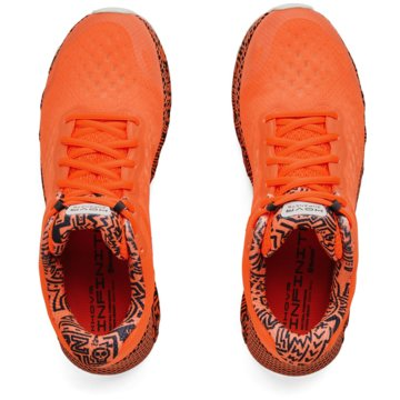 Under Armour RunningHOVR Infinite 3 Marathon orange