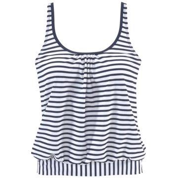 Venice Beach Bikini TopsTANKINI-TOP OS - 781203 weiß