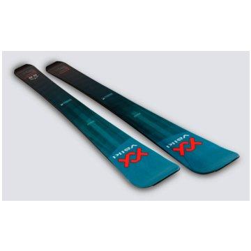 Völkl SkiRISE ABOVE 88 FLAT 20/21 - 120374 blau