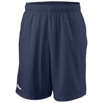 Wilson TennisshortsB TEAM II 7 SHORT TEAM NAVY XS - WRA796503 blau