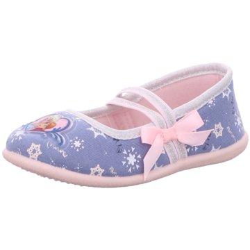 Disney Kleinkinder Mädchen blau