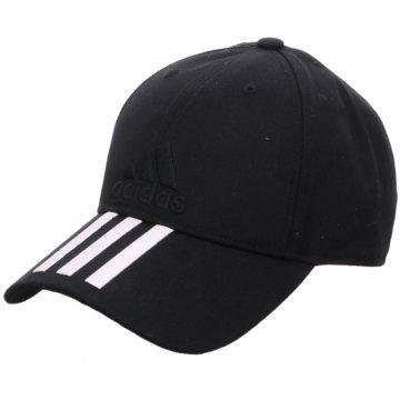 adidas Caps Herren schwarz
