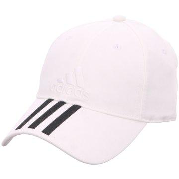 adidas Hüte, Mützen & Caps weiß