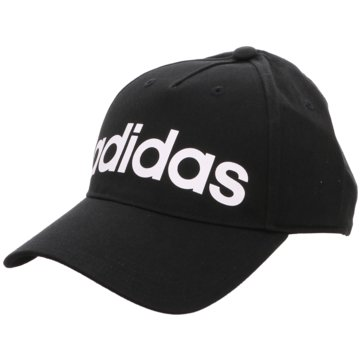 adidas Core Hüte & Mützen schwarz