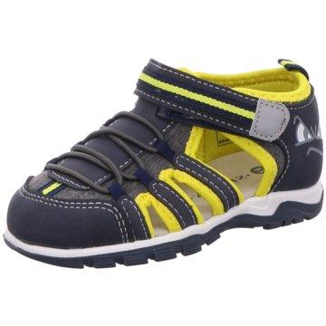 Sprox Sandale blau
