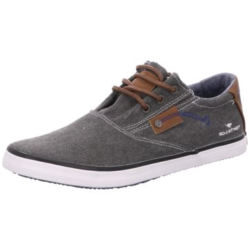 Tom Tailor Skaterschuh grau
