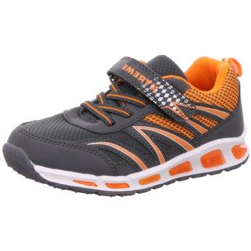 xtreme Sports Sportlicher Schnürschuh grau