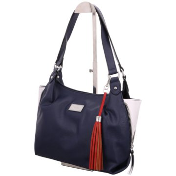 ara Handtasche blau