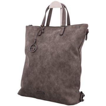 Tamaris Taschen grau
