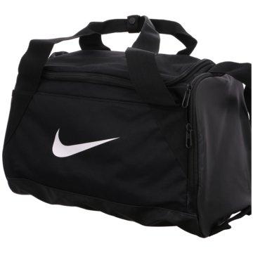 Nike SporttaschenNK Brsla XS Duff schwarz