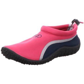 Galop Wassersportschuh pink