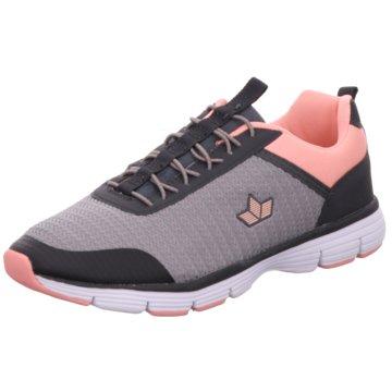 Geka Sneaker Low grau