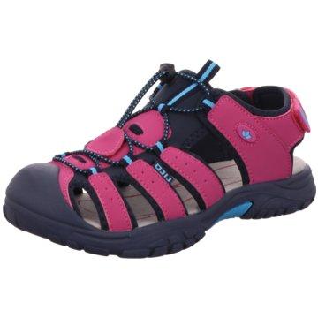 Lico Trekkingsandale pink