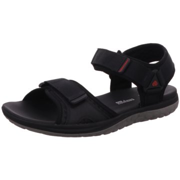 Clarks Komfort SchuhStep Beat Sun schwarz