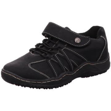 Marledo Footwear Wander- & Bergschuh schwarz