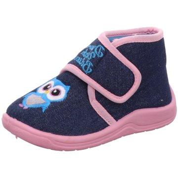 Kella Kleinkinder Mädchen blau