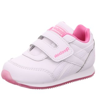 Reebok RunningREEBOK ROYAL CLJOG 2 KC - EF3748 weiß