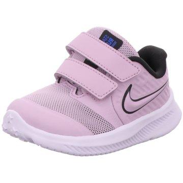 Nike Sneaker LowStar Runner 2 Infant lila