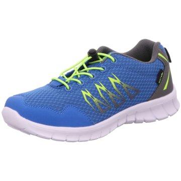 Lico Trainingsschuhe blau