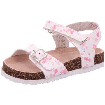 Sprox Offene Schuhe weiß
