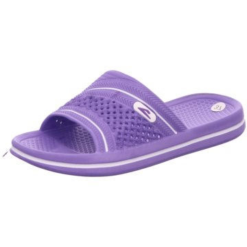 Galop Pool Slides lila