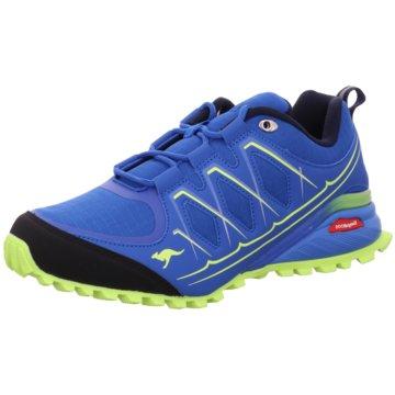 KangaROOS Outdoor Schuh blau