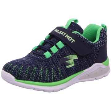 Tom Tailor Sneaker Low grün