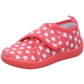 Slobby Kleinkinder Mädchen coral