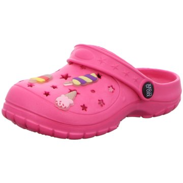 Cloxx Kleinkinder Mädchen pink