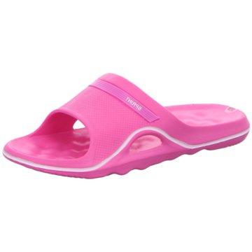 Sprint Badelatsche pink