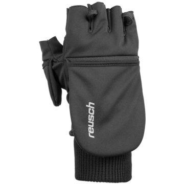 Reusch FingerhandschuheMORTECAI STORMBLOXX - 4905162 schwarz