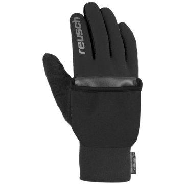 Reusch FingerhandschuheTERRO STORMBLOXX - 6006104 schwarz