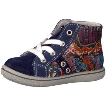 Ricosta Sneaker HighYork blau