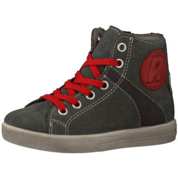 Ricosta Sneaker HighJanno grau