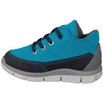 Ricosta Sneaker LowJules türkis