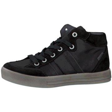 Ricosta Sneaker HighFrank schwarz
