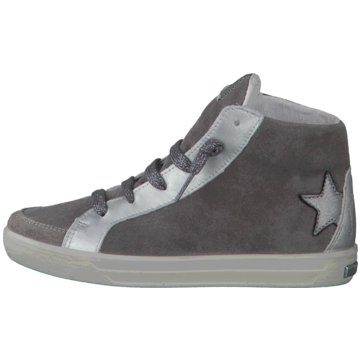 Ricosta Sneaker HighLivia grau