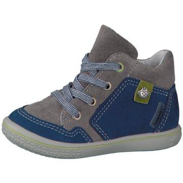 Ricosta Sneaker HighOle blau
