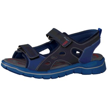 Ricosta Offene SchuheMiro blau