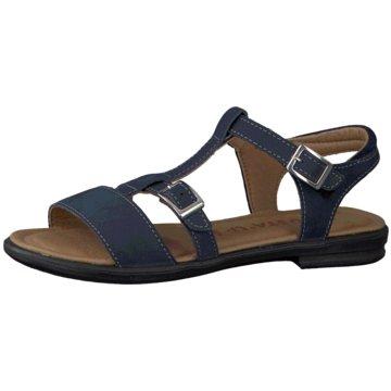 Ricosta SandaleKatja blau