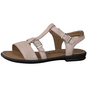 Ricosta Offene Schuhe beige
