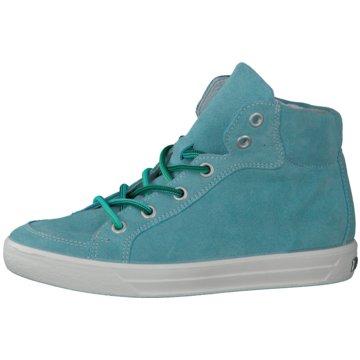 Ricosta Sneaker High türkis