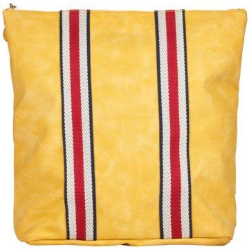 Remonte Taschen Damen gelb