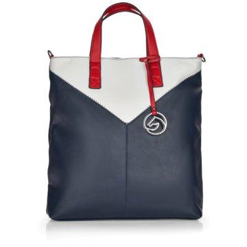 Remonte Taschen Damen blau