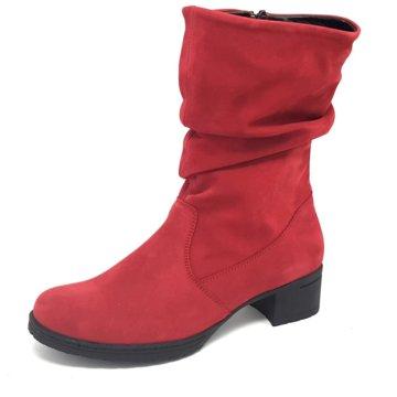 Hartjes Klassischer Stiefel rot